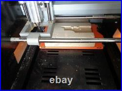 Roland Monofab 3-axis Desktop Benchtop Compact CNC Mill Machine Machining Center