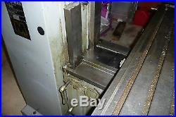 SUPERMAX YMC-18 CNC PROJECT MILL MANUAL / CNC