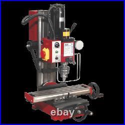 Sealey Mini Drilling & Milling Machine SM2502