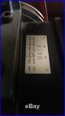 Sherline Mini horizontal milling machine