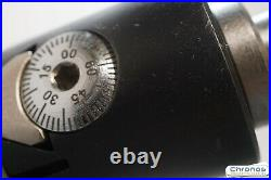 Soba Metric 30 mm Boring Head Kit with 2MT & Parrallel Shanks
