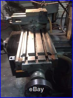 South Bend 5 HP ProtoTRAK MX2 2 axis CNC Vertical Milling Machine Mill 10 x 50