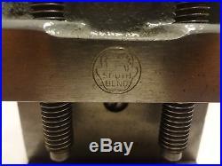 South Bend Milling Attachment. Fits 9 Lathe. Mint Condition