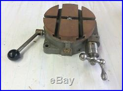 South Bend Rotary Table RTB100 Free USA Shipping