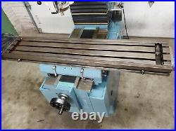 Southwestern Industries Proto Trak CNC Milling Machine 3 AXIS B3 Sport (DPM)