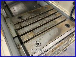Southwestern TRAK 2op Portable Vertical Machining Center Mini Mill #5840