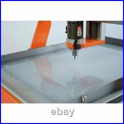 Stepcraft Milling Bath d. 840 (Inbox)