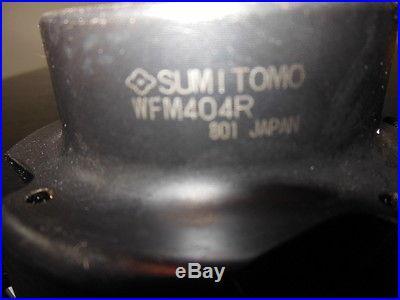 Sumitomo Face/Shell mill