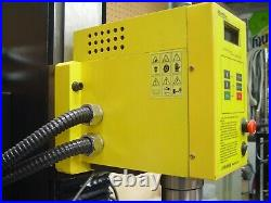 SyiL X4 CNC Mill