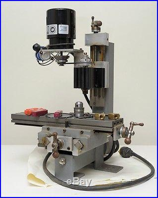 TAIG Micro Milling Machine