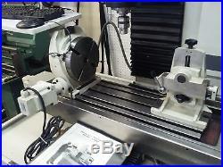 TORMACH CNC Milling Machine Model PCNC 1100