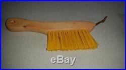 T-SLOT MILLING MACHINE SHOP BRUSH TABLE T-NUT SCRAPER CLEANER BRIDGEPORT HAAS