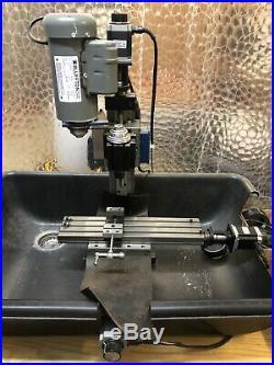 Taig CNC 3-Axis Mill