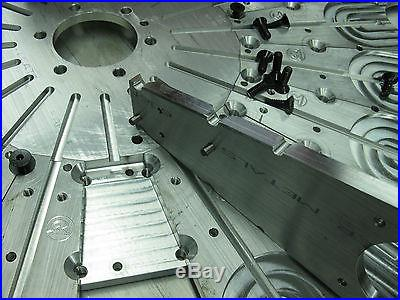 Tool Changer Carousel Disk For Haas VF Series Machines