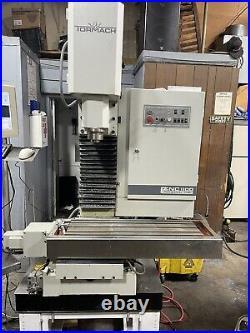 Tormach 1100 CNC Mill Personal CNC