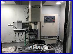 Tormach 1100 series 3 cnc machine