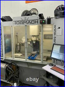 Tormach PCNC 1100, 2016 Tooling Package, ATC Pressure Sensor