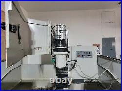 Tormach PCNC 1100 CNC Machine with PDB and Tool Holders