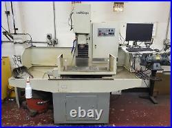 Tormach PCNC 1100 CNC Milling Machine, 2007 Needs Work