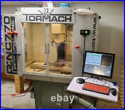 Tormach Pcnc 770 Cnc MILL