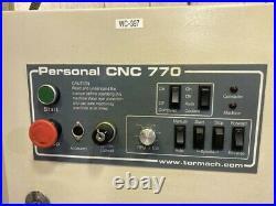Tormach #pcnc770 Cnc MILL