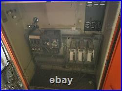 Tree 425 Retro fit 3 axis Cnc milling machine