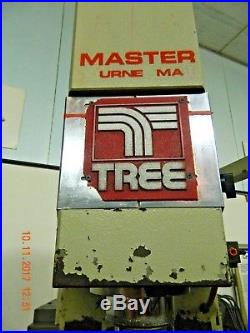Tree Journeyman 425