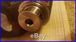 Tree Machine Right Angle Milling Head Attachment Bridgeport, horizontal mill