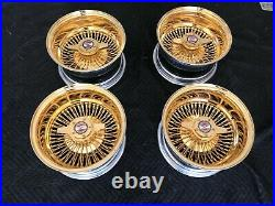 Universal Plater Chrome Edition with4oz Brush Gold