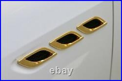 Universal Plater Chrome Edition with8oz Brush Gold