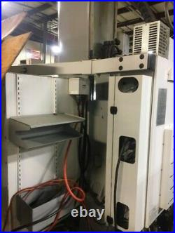 Used 2003 Haas VF-2SS CNC Vertical Machining Center Mill 30x20 12K rpm 30HP CT40