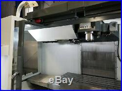 Used 2012 Haas VF-4SS CNC Vertical Machining Center Mill WIPS Probing 12k RPM CT