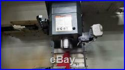 Used 2013 Haas VF-2SS CNC Vertical Machining Center Mill 4th Ready USB CT40 40hp