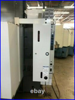 Used 2013 Haas VF-2YT CNC Vertical Machining Center Mill High Speed Machining CT