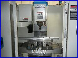 Used Fadal VMC 15XT CNC Vertical Machining Center, model 914