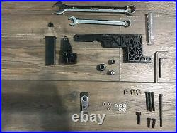 Used Ghost Gunner 2 Micro CNC Milling Machine GG2 2nd generation for 1911 frames