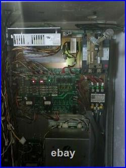 Used Haas Mini Mill CNC Vertical Machining Center Mill CT40 Rigid Tap Quick Code