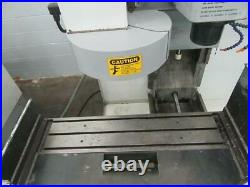 Used Haas TM-1 CNC Vertical Machining Center Mill
