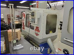 Used Haas VF-2 CNC Vertical Machining Center 30x16 Mill CT40 4th Ready Rigid Tap