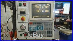 Used Haas VF-3 CNC Vertical Machining Center Mill 32 Tools Gearbox 4th ready 98