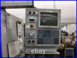 Used Haas VF-5 50 Taper CNC Vertical Machining Center Mill 50x26 VMC 30HP 1998