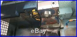 Used Matsuura RA-IIG CNC Vertical Machining Center Mill w Auto Pallet Changer 00