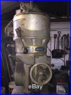 Used bridgeport milling machines