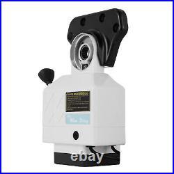 VEVOR 220V Power Feed Milling Machine Al-310S X-Axis Torque 450 In-lb 200PRM