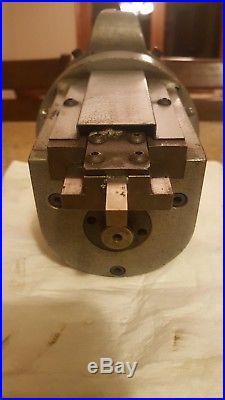 VOLSTRO Shaper Slotter Attachment Bridgeport Shaping Head metal milling machine
