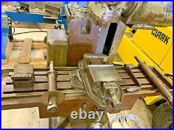 Van Norman #12 Milling Machine Item 1210