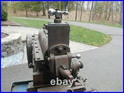 Vintage Atlas 7B shaper