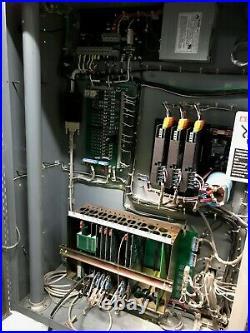 Vmc15 Fadal Cnc Vertical Machining Center #28923