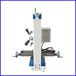 WMD16V Drilling and Milling Machine Lathe Metalworking Manufacturing