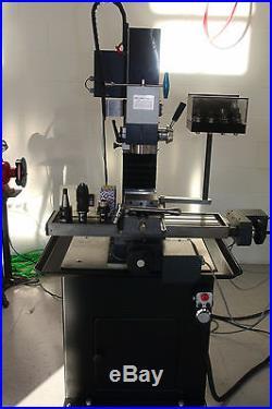 Wabeco CNC Milling Machine
